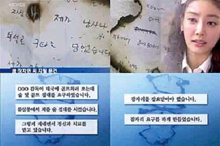 张紫妍事件10年未能含冤昭雪 胜利门引发韩娱大地震