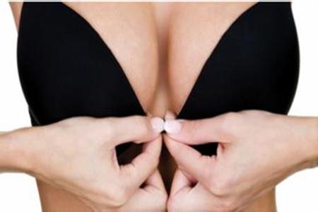 疏通血管展现自身的美 女性改善乳晕的方法