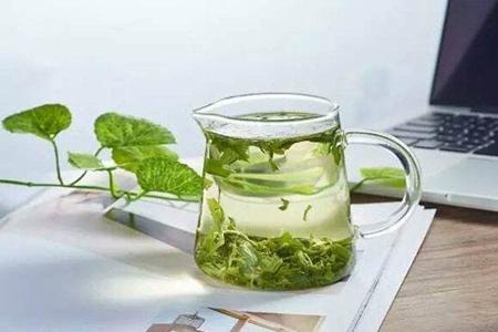 女人喝荷叶茶能减肥吗?女人喝荷叶茶减肥法的三大误区