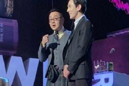 李佳琦加盟《吐槽大会4》 张绍刚小短裤成亮点 你们期待吗