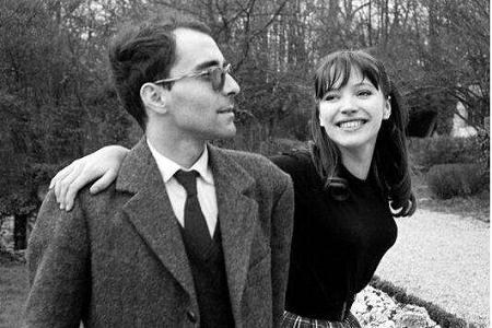 纵有惊人美貌婚恋史也唏嘘 法国著名女演员安娜卡里娜去世