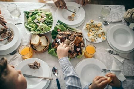 减肥晚餐吃什么比较好,注意这三个晚餐的饮食规则