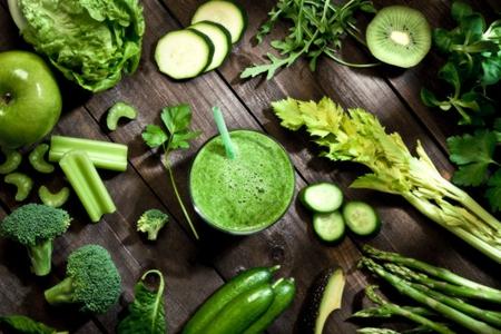 吃什么蔬菜能减肥?女人减肥吃蔬菜不吃肉不能瘦
