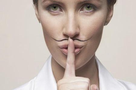 这5种暗示说明身体出问题警惕 女人长胡子什么原因