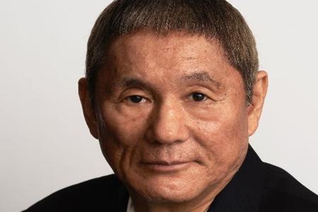 73岁北野武宣布再婚,北野武对女助理是真爱还是负责?