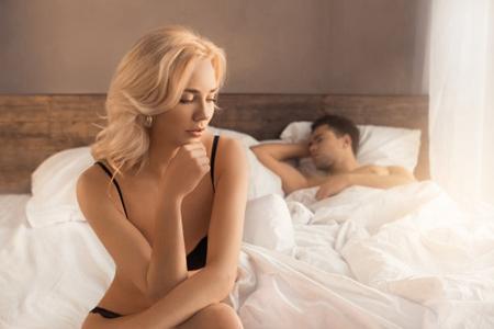 男女性生活不要做这5件事 男人吃你下身代表什么