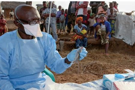 48小时内15名患者身亡 尼日利亚爆发不明疾病