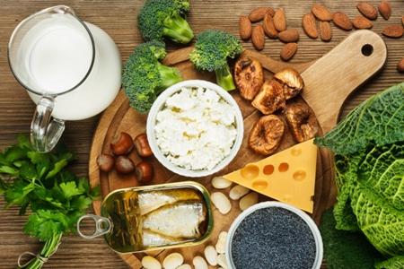 做好这3点能快速吸收钙物质 补钙的食物有哪些