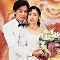 莫绮雯与王杰的四年的婚恋史